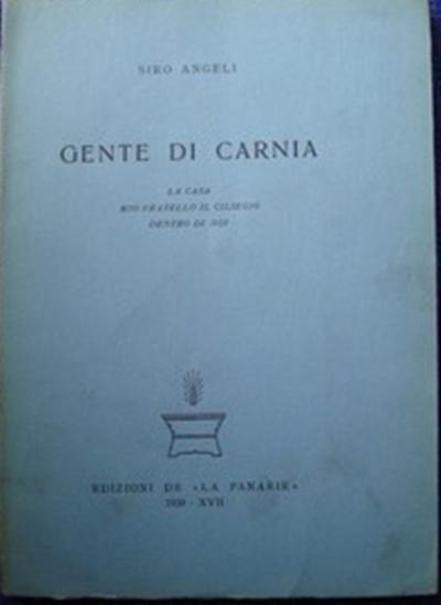 _Gente di Carnia
