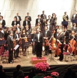 Tolmezzo: il Gran Concerto per la Carnia al Duomo unisce Mozart e Cossetti