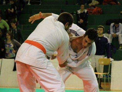 """Tolmezzo: 32a edizione del Trofeo internazionale di Judo """"Città di Tolmezzo"""""""