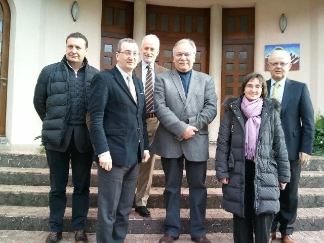 Tolmezzo: il CoSinT continuerà, ma cambierà in parte la sua mission