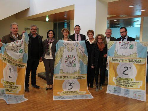 """Friuli: """"Gemona, formaggi e … dintorni"""" vince la 3a edizione del divertimento sostenibile promosso da Legambiente"""