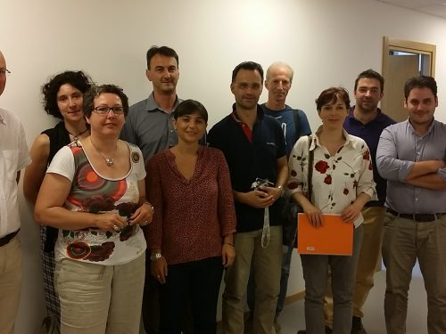 Tolmezzo: Serracchiani incontra le amministrazioni comunali Di Paluzza e Cercivento