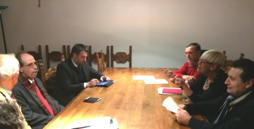 """Tolmezzo: alla """"Fondazione Gortani"""" la regia della Rete Museale della Carnia"""