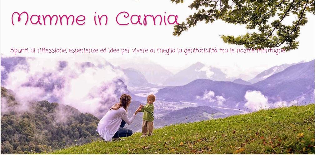 __Mamme in carnia