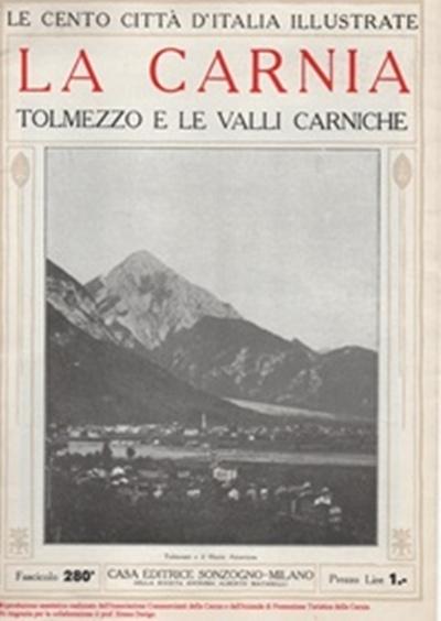 Carnia: ritorno a Forni di Sopra (*), riflessioni sullo spopolamento dei paesi del giugno 1983