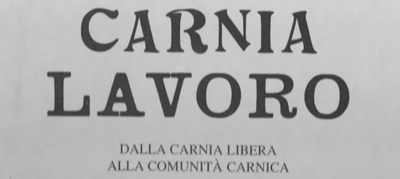 """Tolmezzo: a settant'anni dal primo giornale, la """"storiamemoria"""" dei giornali della Carnia"""