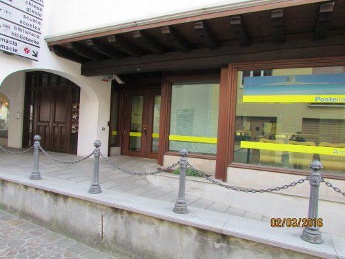 Amaro: Vendesi appartamento centrale completamente arredato, ottima resa per investimento