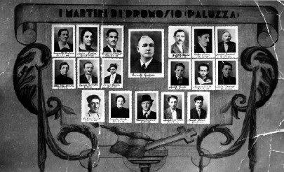 «La Resistenza in Carnia» in un'opera del senatore Michele Gortani