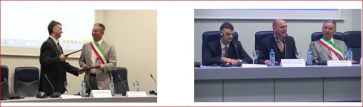 Forni di Sopra: firmato accordo con governo Macedone per l'energia sostenibile