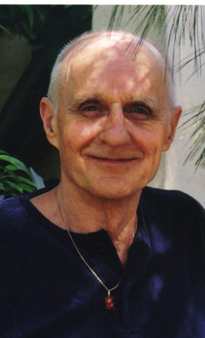Georges Vriz: un artista di origina carnica, che vive in Francia famoso in tutto il mondo
