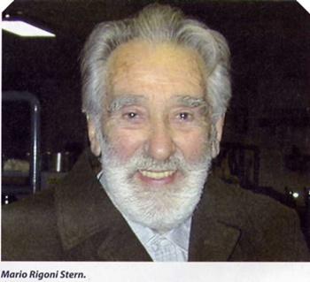 Mario Rigoni Stern: un uomo buono, a otto anni dalla sua scomparsa, di Ermes Dorigo