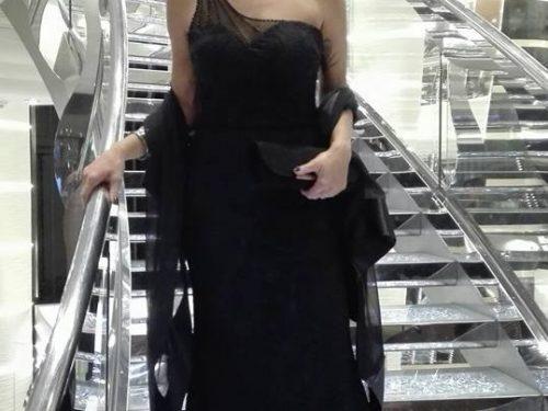 """Tolmezzo: Nadia Spangaro al Talent """"Look maker academy"""" di Sky1, selezionata fra 200 professionisti"""