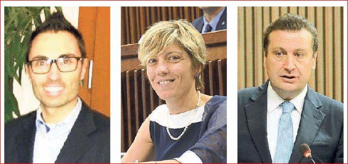 Alto Friuli: alle regionali eletti Mazzolini, Zilli e Marsilio. Fuori Urbani, l'amarezza su FB di Cristiana Gallizia