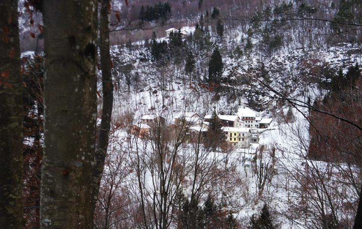 Alto Friuli: il fascino di Pusea, una riflessione sul futuro della Carnia